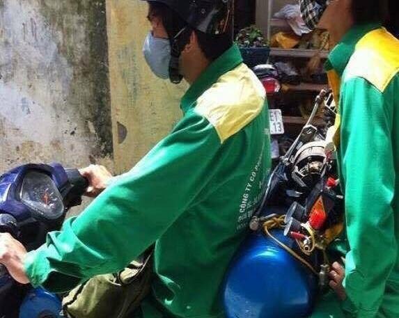 Thợ thông tắc bồn cầu tại quận Nam Từ Liêm