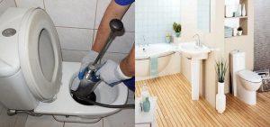 Dịch vụ sửa chữa nhà vệ sinh tại Hà Nội