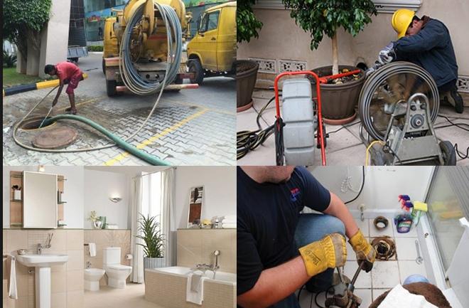 Đơn vị sửa chữa nhà vệ sinh tại Hà Nội chuyên nghiệp.